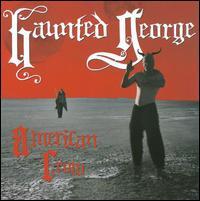 American Crow - Haunted George