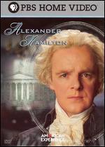 American Experience: Alexander Hamilton