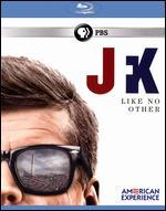 American Experience: JFK [2 Discs] [Blu-ray]