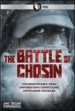 American Experience: The Battle of Chosin