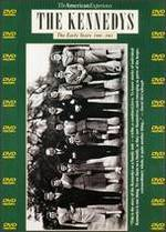 American Experience: The Kennedys - The Early Years, 1900-1961