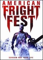 American Fright Fest - Ante Novakovic