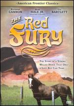 American Frontier Classics: Red Fury