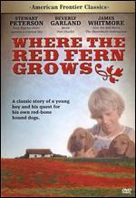 American Frontier Classics: Where the Red Fern Grows