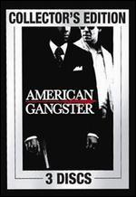 American Gangster [Unrated Extended/Rated Versions] [3 Discs]