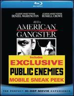 American Gangster [Unrated Extended/Rated Versions] [Blu-ray]