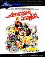 American Graffiti [2 Discs] [Includes Digital Copy] [Blu-ray/DVD]