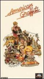 American Graffiti [Blu-ray/DVD] [100th Anniversary]