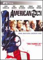 American Gun - Aric Avelino