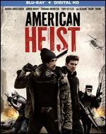American Heist [Blu-ray]