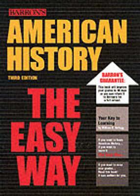 American History the Easy Way - Kellogg, William O