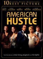 American Hustle [Includes Digital Copy] [UltraViolet]
