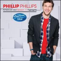 American Idol Season 11: Highlights - Phillip Phillips
