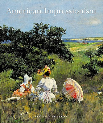 American Impressionism - Gerdts, William H, Dr.