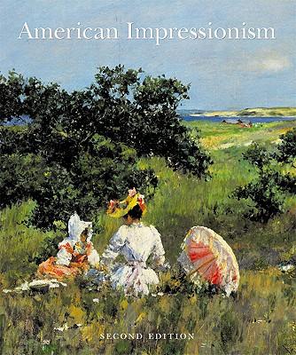 American Impressionism - Gerdts, William H, Dr.