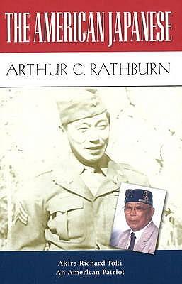 American Japanese - Rathburn, Arthur C.