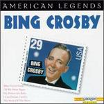 American Legends No. 7: Bing Crosby