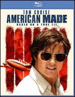 American Made [Includes Digital Copy] [Blu-ray/DVD]