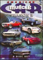 American MuscleCar: Season 03