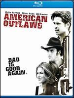 American Outlaws [Blu-ray]