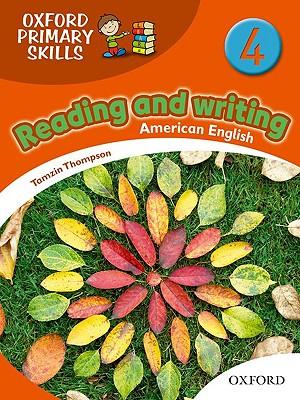 American Oxford Primary Skills: 4: Skills Book - Thompson, Tamzin, and Ward, Tim