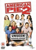American Pie 2: Unseen