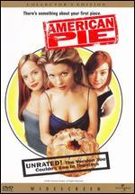 American Pie [WS] [Collector's Edition] [Unrated]