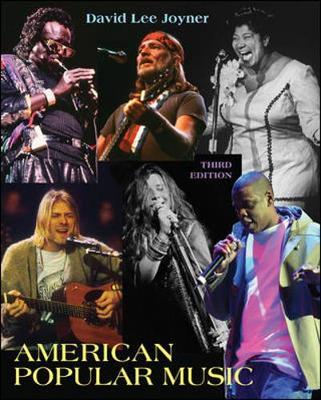 American Popular Music - Joyner, David Lee