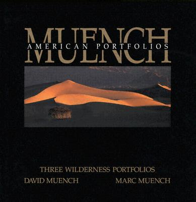 American Portfolios - Muench, David, and Muench, Marc (Photographer)