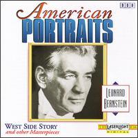 American Portraits: Leonard Bernstein - Michael Faust (flute)