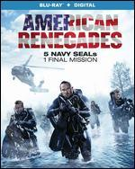 American Renegades [Includes Digital Copy] [Blu-ray]