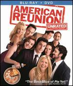 American Reunion [Includes Digital Copy] [UltraViolet] [Blu-ray] [2 Discs] - Hayden Schlossberg; Jon Hurwitz