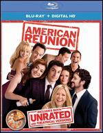 American Reunion [Includes Digital Copy] [UltraViolet] [Blu-ray]