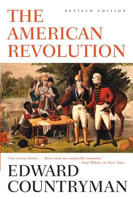 American Revolution - Countryman, Edward