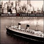 American Rhapsody: The Music of Gershwin
