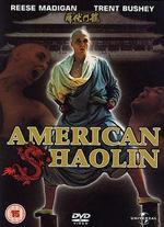 American Shaolin: King of the Kickboxers II