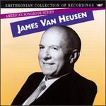 American Songbook Series: James Van Heusen