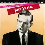 American Songbook Series: Jule Styne