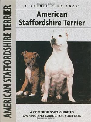 American Staffordshire Terrier - Janish, Joseph