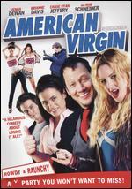 American Virgin - Clare Kilner