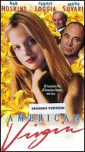 American Virgin - Jean-Pierre Marois