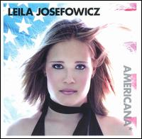 Americana - John Novacek (piano); Leila Josefowicz (violin)
