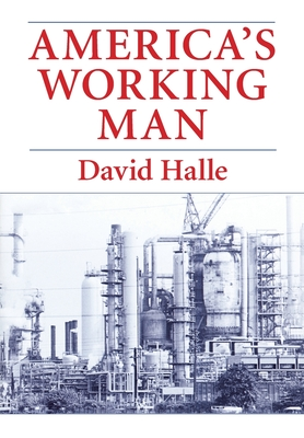 America's Working Man: Work, Home, and Politics Among Blue Collar Property Owners - Halle, David