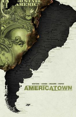 Americatown - Winters, Bradford, and Cohen, Larry