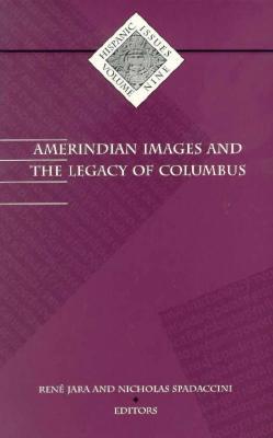 Amerindian Images - Jara, Rene