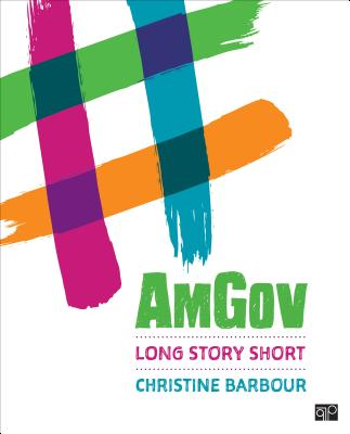 Amgov: Long Story Short - Barbour, Christine