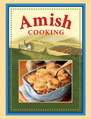 Amish Cooking - Publications International (Creator)