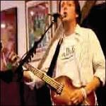 Amoeba's Secret - Paul McCartney