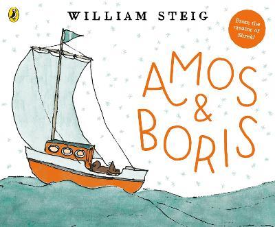 Amos & Boris -