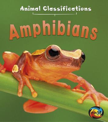 Amphibians - Royston, Angela